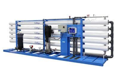 Commercial Treatment Systems